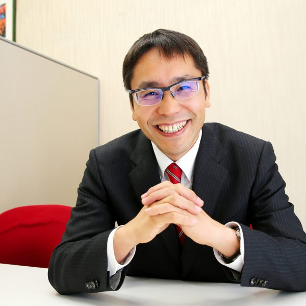 Interview 03 比田井和孝さん