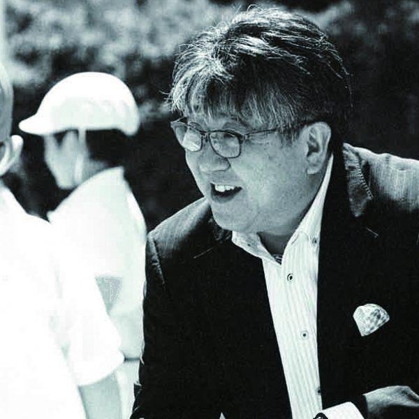 Interview 06 濱田 実さん