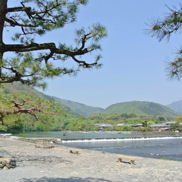 9月28日(土)【 学びの旅  in 京都嵐山 】