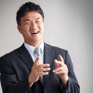 Interview 01 松葉健司さん
