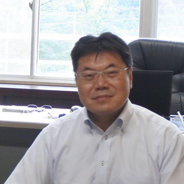 Interview 05 中野敏治さん