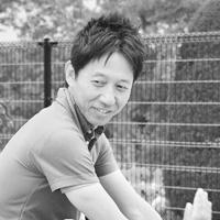 Interview 07 白水 剛さん
