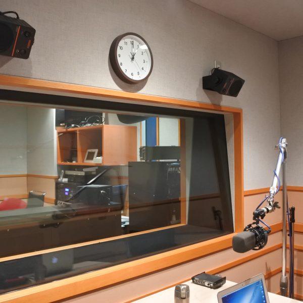 講演情報(9/14、下関)がラジオで放送されます。