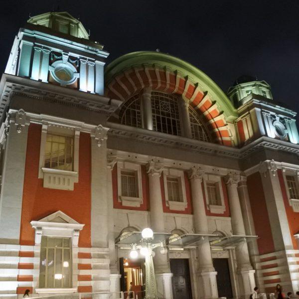 大正期二大公会堂建築
