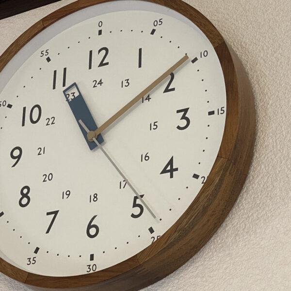 時刻通りは当たり前?